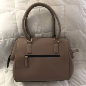 Neutral Mossimo satchel